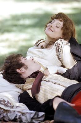 Regency Romance Novel