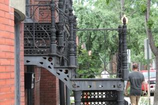 Dupont DC Architecture