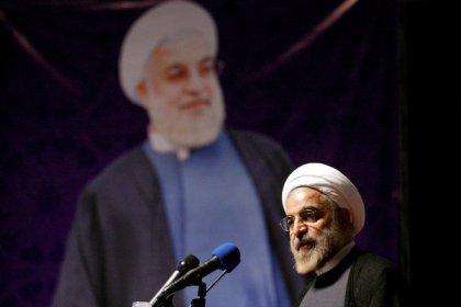 Hassan Rouhani AP