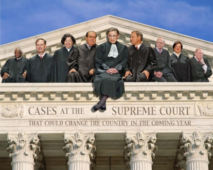 Buzzfeed Supreme Court