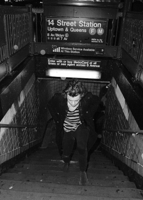harry styles new york